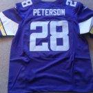 Adrian Peterson Jersey Nike Men's Sz. 48 (XL) Home Purple Vikings NFL NWT