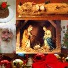 OLD FASHION CHRISTMAS