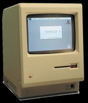 MACINTOSH APPLE