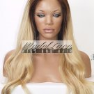 Full Lace Wig (Lacey) Remy Human Hair