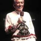 """Singer Andy Williams 8""""x10"""" Color Concert Photo"""
