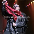 """Singer Meatloaf 8""""x10"""" Color Concert Photo"""