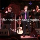 """The Osmond Brothers 8""""x10"""" Color Concert Photo"""