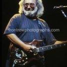 """Grateful Dead Jerry Garcia 8""""x10"""" Color Concert Photo"""