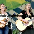 "Ollabelle - Amy Helm and Fiona McBain 8""x10"" Color Concert Photo"