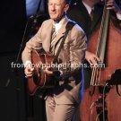 """Musician Lyle Lovett 8""""x10"""" Color Concert Photo"""
