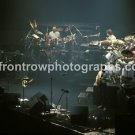 """Genesis Full Band 8""""x10"""" Color Concert Photo"""