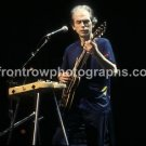 "Yes Guitarist Steve Howe 8""x10"" Color Concert Photo"