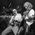 "Jethro Tull 8""x10"" BW Concert Photo"
