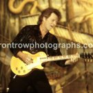"Musician John Fogerty 8""x10"" Color Concert Photo"