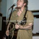 "Musician Steve Forbert 8""x10"" Color Concert Photo"