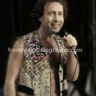 "Paul Rodgers 8""x10"" Concert Photo"