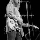 """Musician Tommy James 8""""x10"""" BW Concert Photo"""