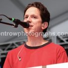 "They Might Be Giants John Linnell 8""x10"" Concert Photo"
