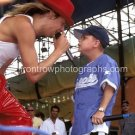 "Kid Rock and Joe C 8""x10"" Woodstock 99' Concert Photo"