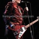 """Cheap Trick's Rick Nielson 8""""x10"""" Color Concert Photo"""