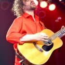 "Rusted Root Michael Glabicki 8""x10"" Concert Photo"