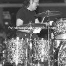 """Cheap Trick Drummer Bun E Carlos 8""""x10"""" Concert Photo"""