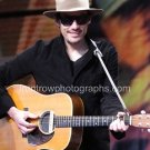 "Musician Jakob Dylan 8""x10"" Color Concert Photo"