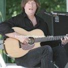 Musician Chris Smither 8x10 Color Concert Photo