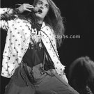 "Faith No More Singer Mike Patton 8""x10"" BW Concert Photo"