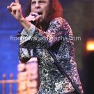 """Ronnie James Dio 8""""x10"""" Color Concert Photo"""