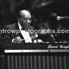 "Musician Lionel Hampton 8""x10"" BW Concert Photo"