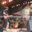 "Twiddle Guitarist Mihali Savoulidis 8""x10"" Color Concert Photo"
