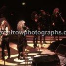 "Singer Stevie Nicks 8""x10"" Color Concert Photo"