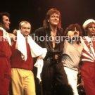 """Robert Plant, Phil Collins 8""""x10"""" Color Concert Photo"""