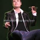 """Donny Osmond 8""""x10"""" Color Concert Photo"""
