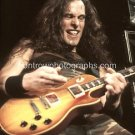 """Ted Nugent 8""""x10"""" Color Concert Photo"""