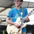 """McLovins Guitarist Jeff Howard 8""""x10"""" Concert Photo"""