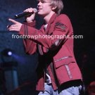 "Jesse McCartney 8""x10"" Color Concert Photo"