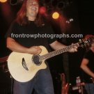 "Edwin McCain 8""x10"" Color Concert Photo"