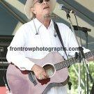 "Musician Joel Rafael 8""x10"" Color Concert Photo"