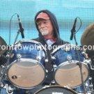 "7 Walkers Drummer Bill Kreutzmann 8""x10"" Color Concert Photo"