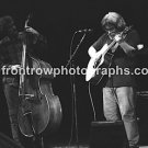 "JGB - Jerry Garcia 8""x10"" BW Concert Photo"