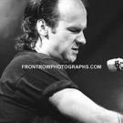 "Mike & The Mechanics Keyboardist Paul Carrack 8""x10"" BW Concert Photo"