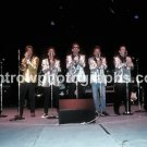 "Huey Lewis & the News 8""x10"" Color Concert Photo"