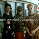 """Information Society 8""""x10"""" Color Concert Photo"""
