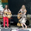 "Dala - Sheila Carabine & Amanda Walther 8""x10"" Color Concert Photo"