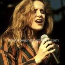 "Tara Kemp 8""x10"" Color Concert Photo"