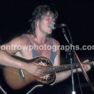 """Musician & Actor Jack Wagner 8""""x10"""" Color Concert Photo"""