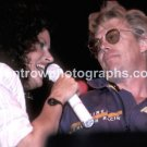 """Jefferson Starship Grace & Jack 8""""x10"""" Concert Photo"""