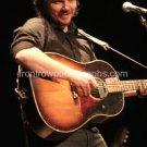 "Wilco Singer Jeff Tweedy 8""x10"" Color Concert Photo"