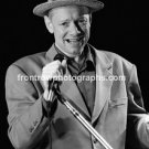 "Singer Joe Jackson 8""x10"" BW Concert Photo"
