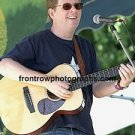 "Musician Tim O'Brien 8""x10"" Color Concert Photo"