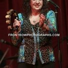 "Singer Maria Muldaur 8""x10"" Color Concert Photo"
