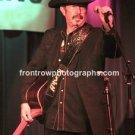 "Songwriter & Novelist Kinky Friedman 8""x10"" Color Concert Photo"